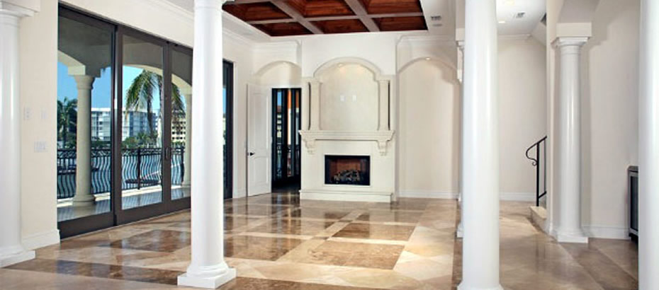 Luxury Home Builders Miami